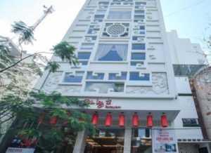 Den Long Do Hotel 3. Вьетнам. Отзывы