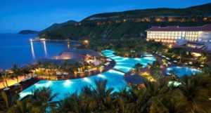 Отель Винперл. Вьетнам