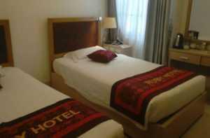 Номер в отеле Ruby Nha Trang