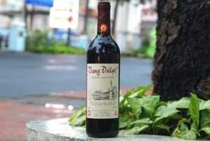 Вино из Далата