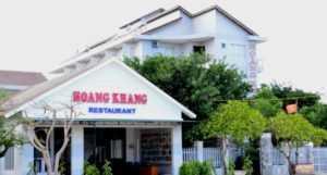 Отель Hoang Khang