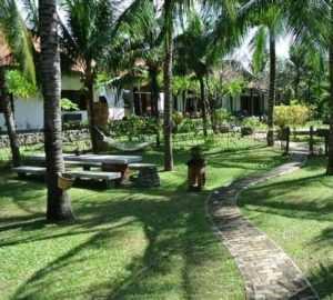 Отель Some Days Of Silence Resort and Spa