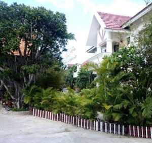 GM Doc Let Beach Resort & Spa 4