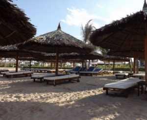 Пляж Ривьера Бич Резорт