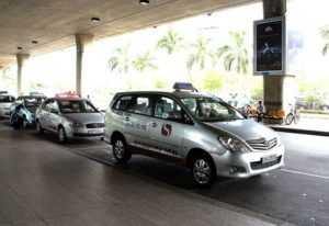 Такси из Хошимина в Далат