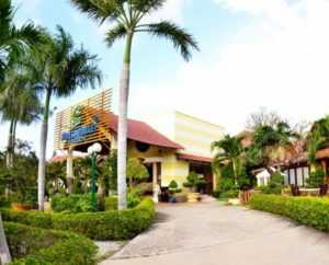 Отель White Sand Doclet Resort 4