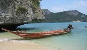 Вьетнам или Камбоджа