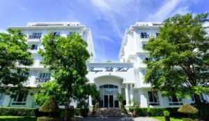 Paragon Villa Hotel 3. Вьетнам. Отзывы