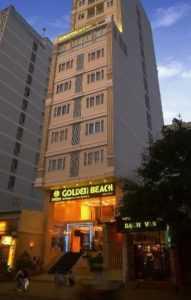Отель Голден Бич. Нячанг. Отзывы