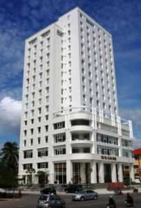 VDB Nha Trang Hotel 4. Нячанг. Вьетнам
