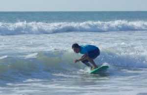 Серфинг в Муйне