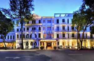 Отель «Метрополь-Ханой»