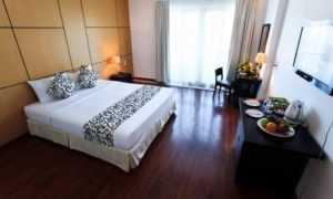 Номер в отеле Paragon Villa