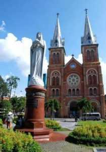 Христианство во Вьетнаме
