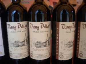 Во Вьетнаме выпускаются хорошие марки вина