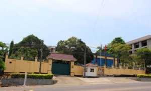 Вьетнамское консульство в Сиануквиле