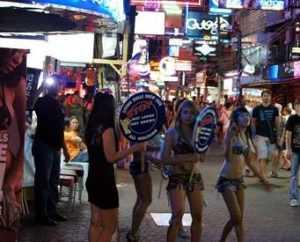 Безопасность туристов во Вьетнаме и Таиланде