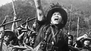 Окончание войны во Вьетнаме