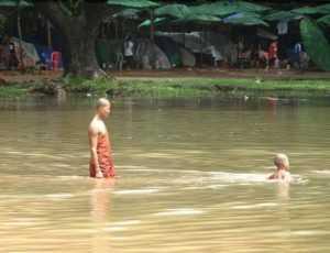 Климат в Камбодже