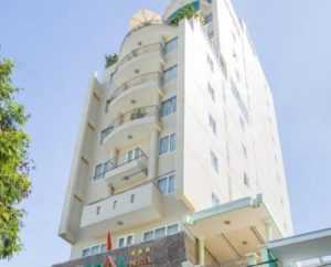 Copac Hotel 3. Вьетнам. Отзывы