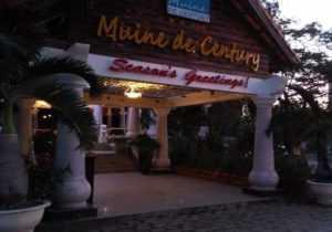Muine De Century Beach Resort Spa