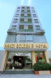 Отель Ханой Голден 3. Нячанг. Отзывы