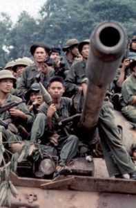 Вторая Индокитайская война