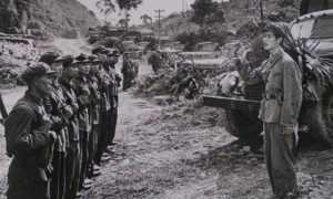 Китайско-вьетнамская война