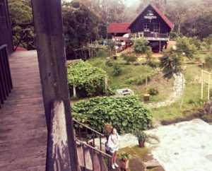 Гора Хон Ба неподалёку от Нячанга