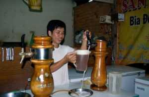 У многих вьетнамцев непереносимость к алгоколю