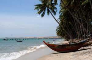Недостатки отдыха во Вьетнаме