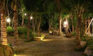 Грязевый курорт Ай Резорт самый новый из всех лечебниц в Нячанге