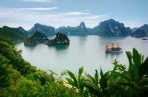 Туристические операторы по Вьетнаму поднимают цены