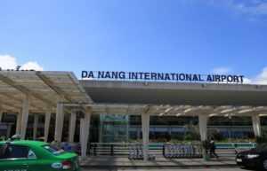 В аэропорту города Дананг откроют новый терминал