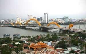 Планируется открытие ночного рынка в Дананге