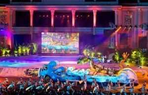 В Нячанге проведут морской фестиваль в июне