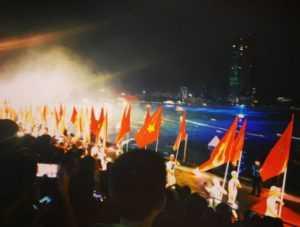 День победы и воссоединения отметили во Вьетнаме