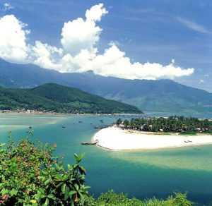 Погода в разных частях Вьетнама отличается