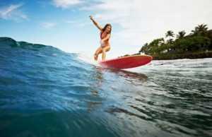 Серфинг во Вьетнаме