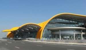 Международный аэропорт Лиен Куонг в Далате