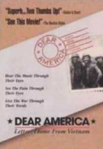 «Дорогая Америка: Письма домой из Вьетнама»