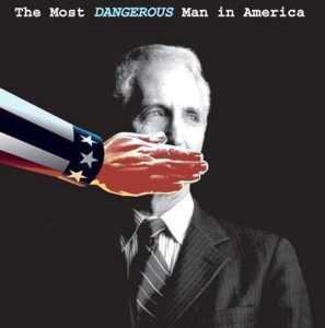 «Самый опасный человек в Америке: Даниэль Эллсберг и документы Пентагона»