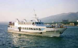 Дельту Меконга и остров Кондао связал скоростной катер