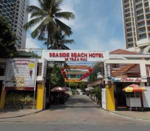 Seaside Beach Hotel 3. Вьетнам. Нячанг. Отзывы