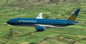 «Вьетнамские авиалинии» выполняют регулярные рейсы из Москвы во Вьетнам