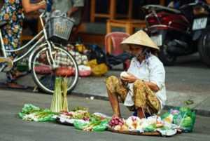 Больше 18 миллионов во Вьетнаме работают неофициально