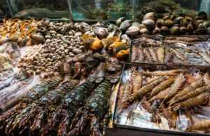 Вьетнам готов к экспорту морепродуктов в Россию