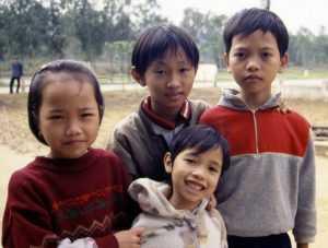 Решение демографических проблем во Вьетнаме