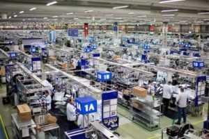 Концепция работы электротехнических компаний Вьетнама
