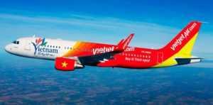 Авиаперевозчик Vietjet открывает два новых рейса из Хошимина